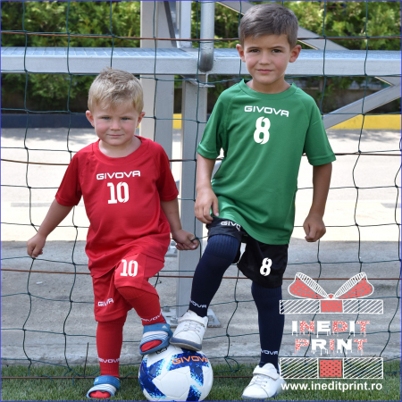 Echipament fotbal copii si adulti personalizat GIVOVA  EF4 [1]
