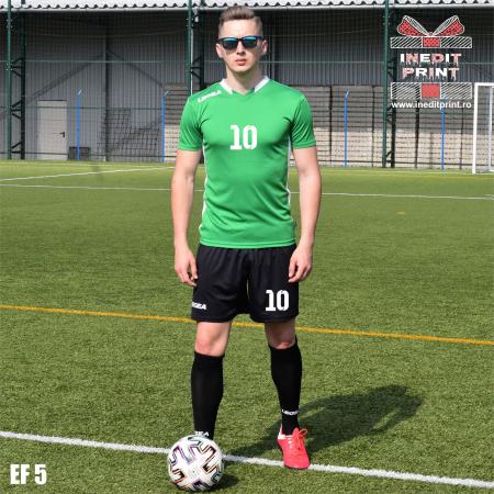 Echipament fotbal personalizat LEGEA EF2 [3]