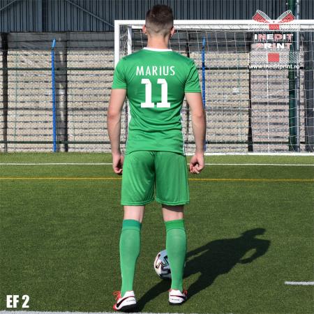 Echipament fotbal personalizat LEGEA EF2 [4]