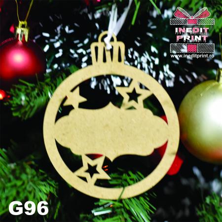 "Set glob personalizat ""COMPANY"" G962"