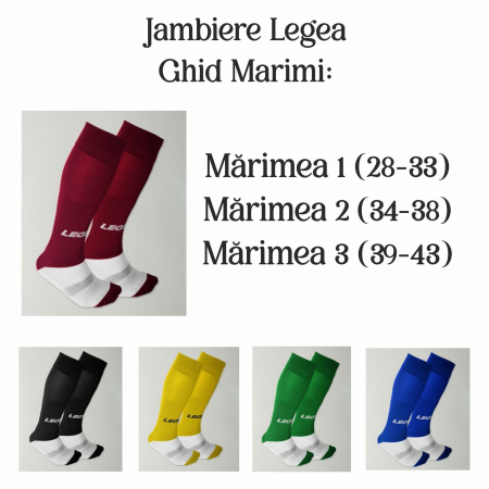 Jambiere [5]