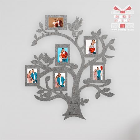Ramă foto tip copac RFC72