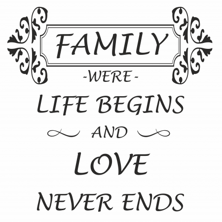 Sticker Family SP4 [1]