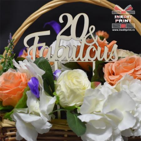 Topper Flori TF50 SET (100 BUC)1
