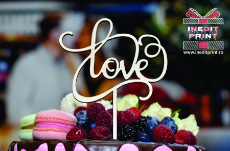 Topper Tort Love TC119 [0]