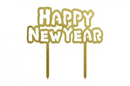 Topper tort Happy New Year TC212 [0]