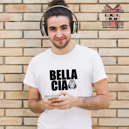 Tricou Bella Ciao TP52