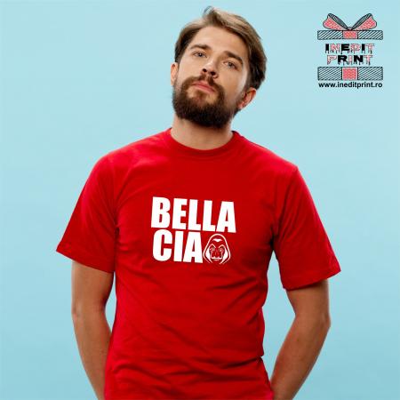 Tricou Bella Ciao TP51