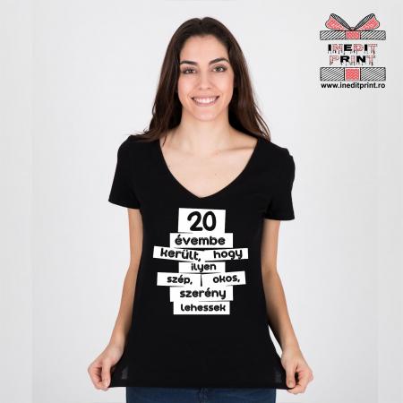Mi-au trebuit 20 de ani - Maghiara TPM120