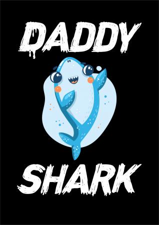 Tricouri Familie Baby Shark TA123