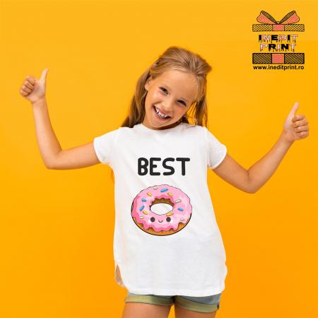 Set tricouri copii Best Friends TPC11