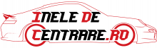 INELE DE CENTRARE / GHIDAJ / GHIDARE JANTE DE ALIAJ / TABLA
