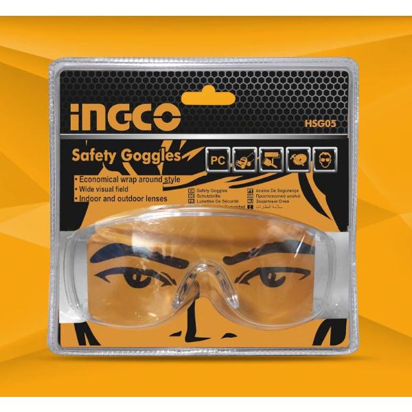 Ochelari de protectie ING 3