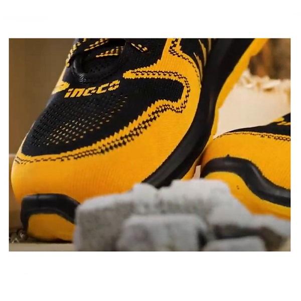 Pantof de protectie S1P 1