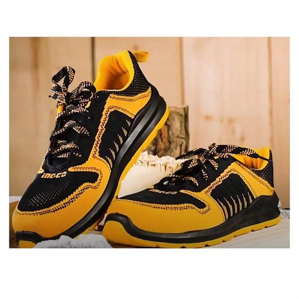 Pantof de protectie S1P 2