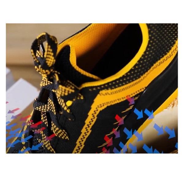 Pantof de protectie S1P 4