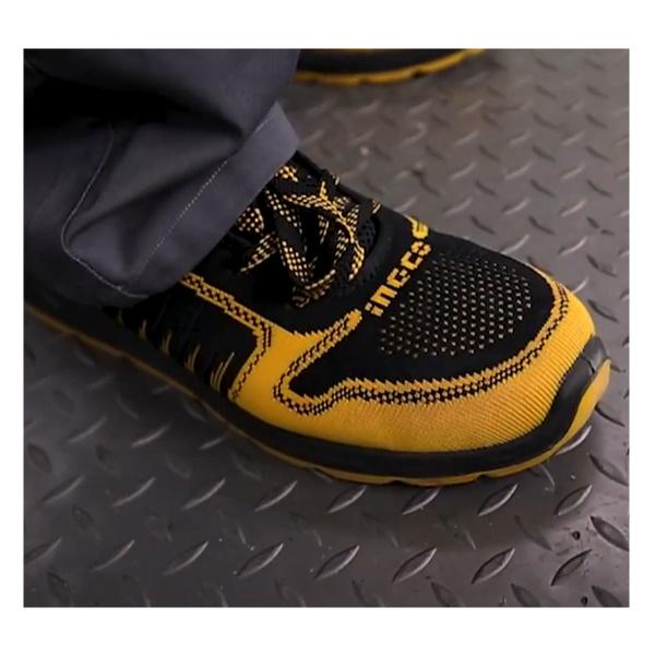 Pantof de protectie S1P 6