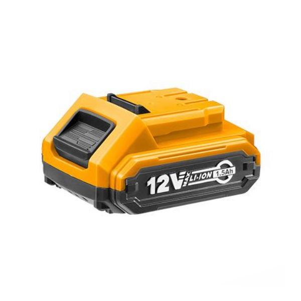 Acumulator, baterie 12V, 1.5Ah Li-Ion - INGCO  FBLI12151 0