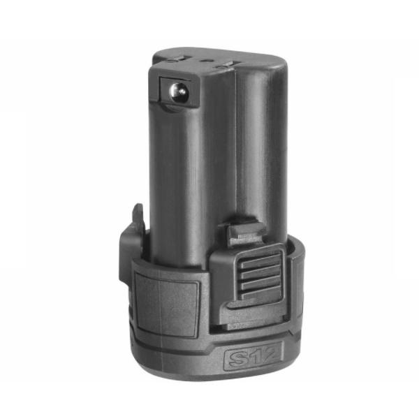 Acumulator, baterie 12V cu 1.5Ah Li-Ion - INGCO FBLI12152E 0