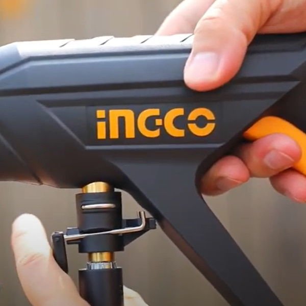 Aparat de spalat si curatat cu presiune, 130 bar - INGCO HPWR14008 3