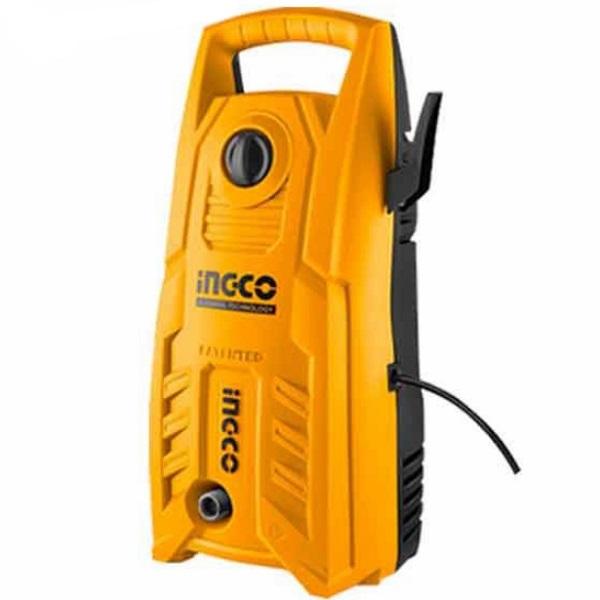 Aparat de spalat si curatat cu presiune, 130 bar - INGCO HPWR14008 1