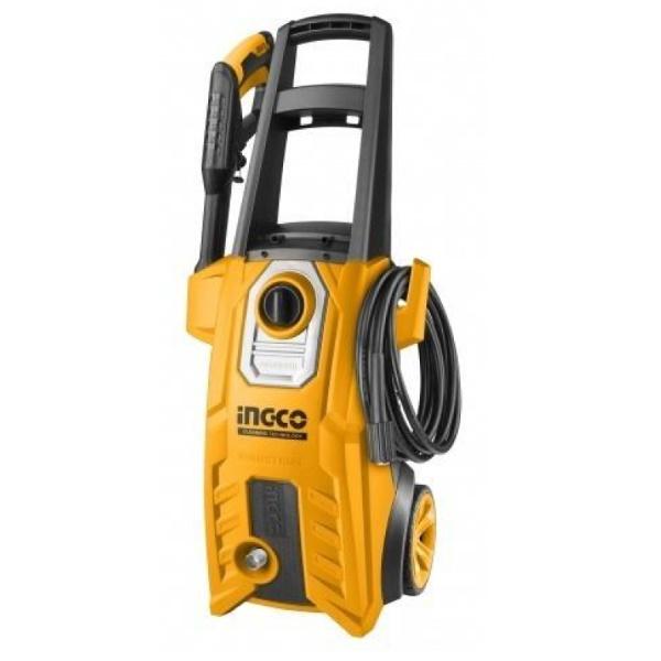 Aparat de spalat si curatat cu presiune, 150 bar, 2000w - INGCO HPWR20008 1