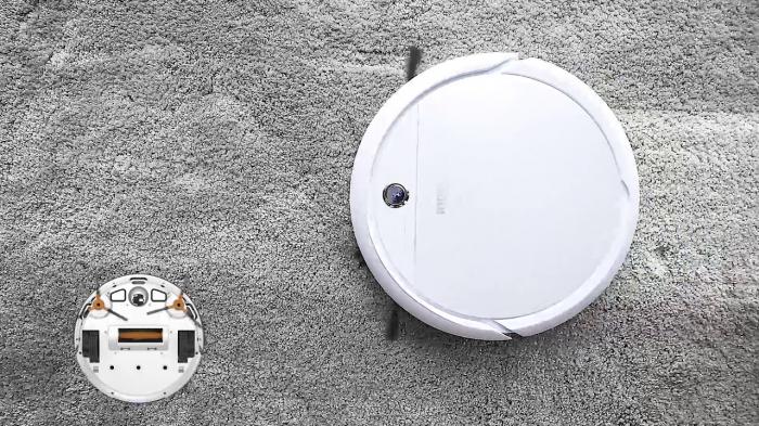 Aspirator Robot inteligent - INGCO VCRG30261 [3]