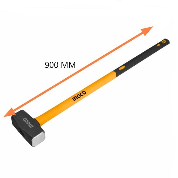 Baros coada fibra 5Kg 1