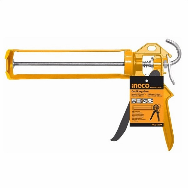 Pistol pentru silicon 235mm 0