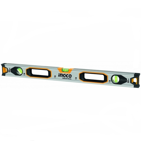 Nivela, boloboc cu magnet 100 cm, 40'' - INGCO  HSL38100M 0