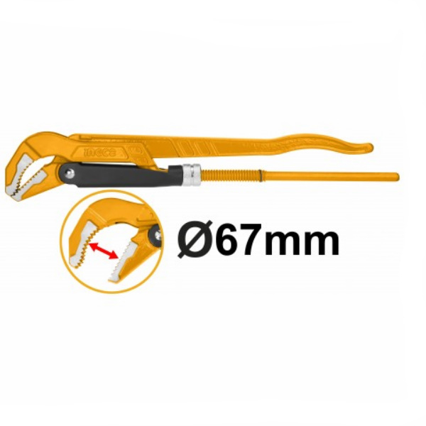 Cleste, mops model suedez 2'', 67mm [0]