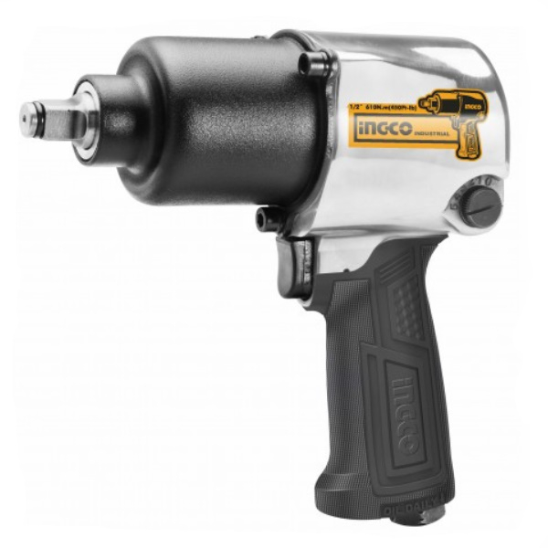Pistol pneumatic cu impact 1/2'' 1