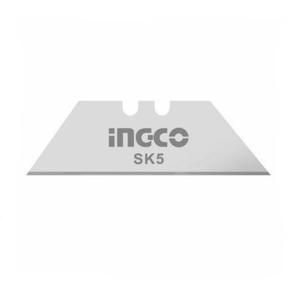 Set 10 buc lame 61x19mm rezerva cutter 2