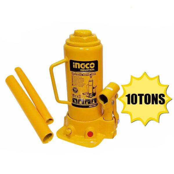 Cric hidraulic 10T [0]