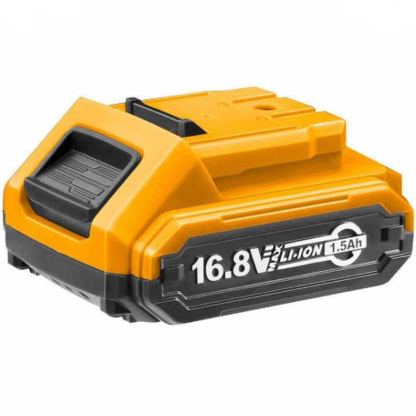 Acumulator, baterie 16.8V cu 1.5Ah Li-Ion - INGCO  FBLI16151 [0]