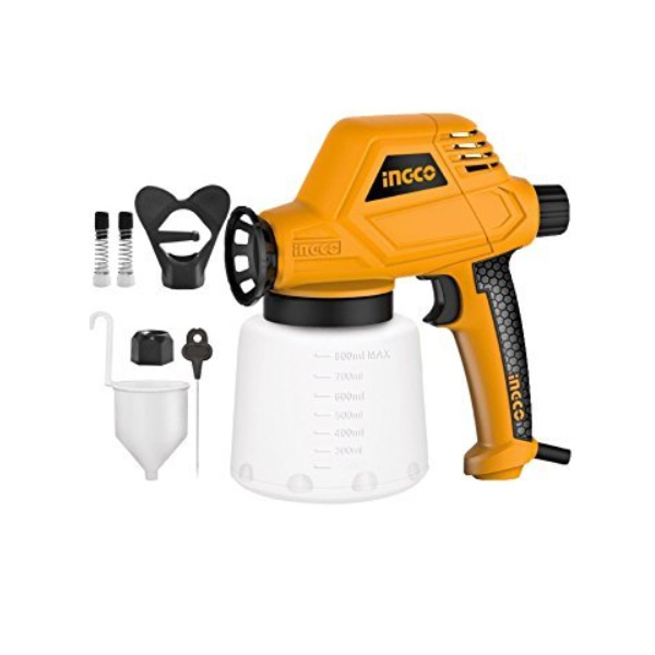 Pistol electric de vopsit, 100w, 280ml/min 0
