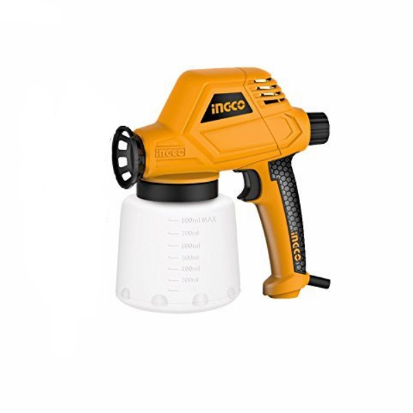 Pistol electric de vopsit, 100w, 280ml/min 2