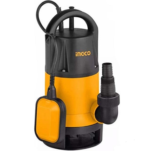 Pompa submersibila apa curata, murdara, 750w, 13000L/h [0]