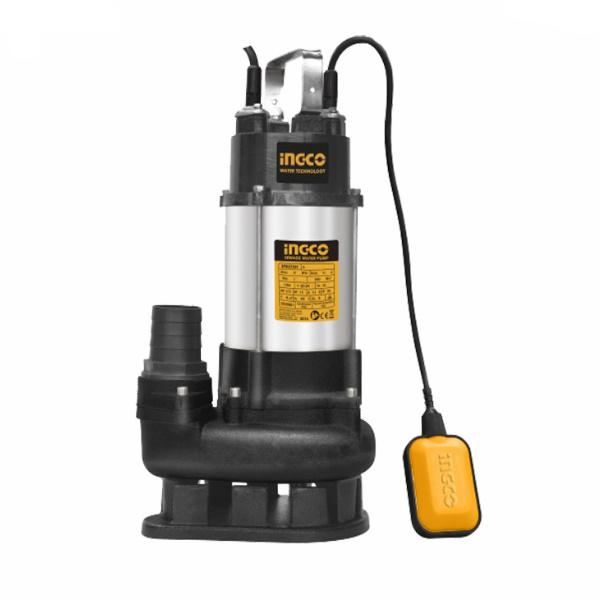 Pompa submersibila apa curata, murdara, 750w, 18000L/h 0