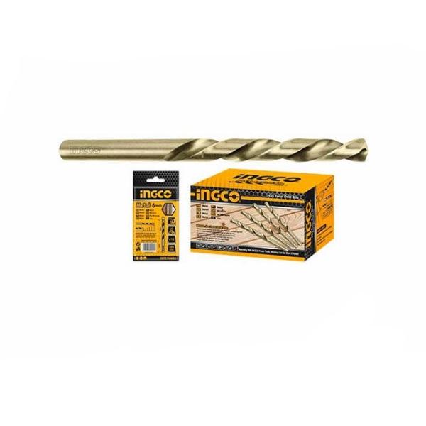 Burghiu pentru metal HSS, diametru 3mm, 4mm, 5mm, 6mm, 7mm 3