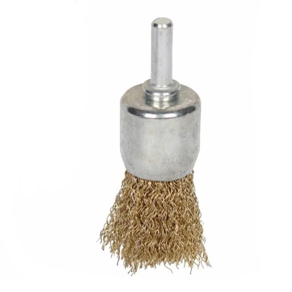 Perie sarma tip pensula pentru bormasina 3