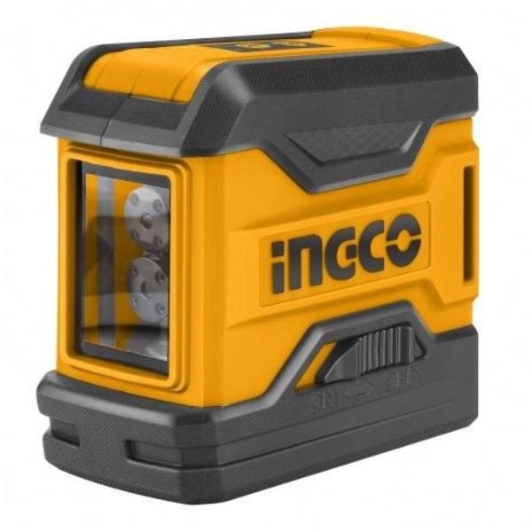 Nivela laser multifunctionala - INGCO  HLL156508 0