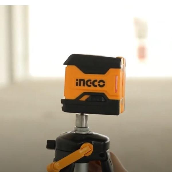 Nivela laser multifunctionala - INGCO  HLL156508 3