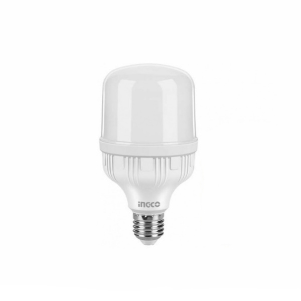 Bec LED E27, 30W, 230V - INGCO HLBACD3301T 1