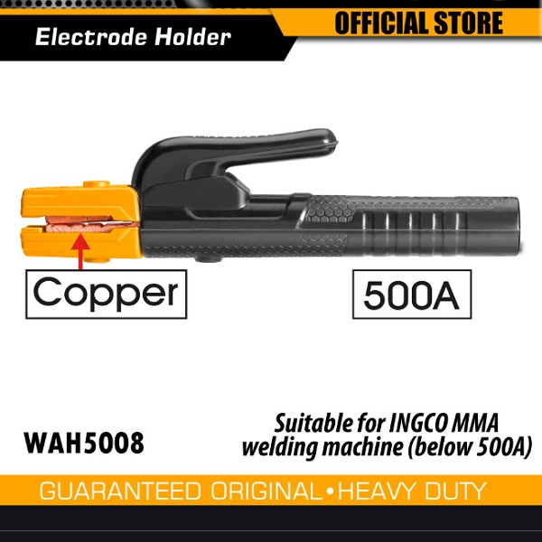 cleste electrod portelectrod 500 A INGCO 0