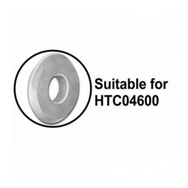 Cutit rola pentru aparat de taiat gresie si faianta, 16x6x3 mm - INGCO HTC04600B 1