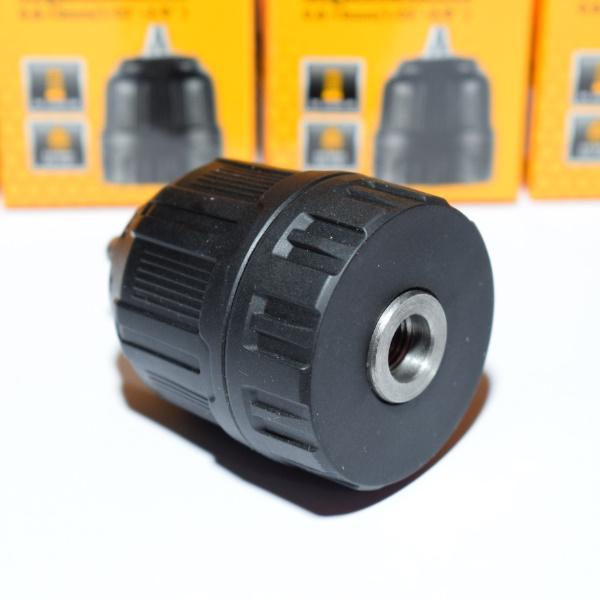 Mandrina rapida, automata 10mm - INGCO KCL1008 2