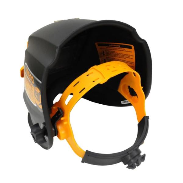 Masca de sudura automata, retractabila - INGCO AHM009 [4]