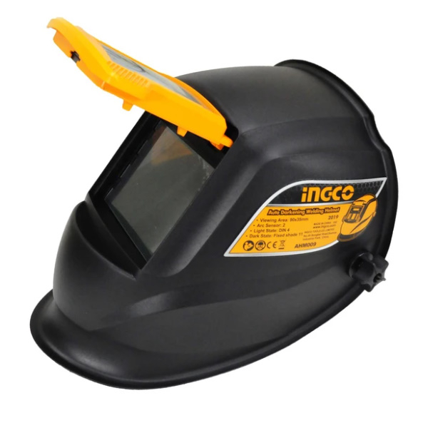 Masca de sudura automata, retractabila - INGCO AHM009 1