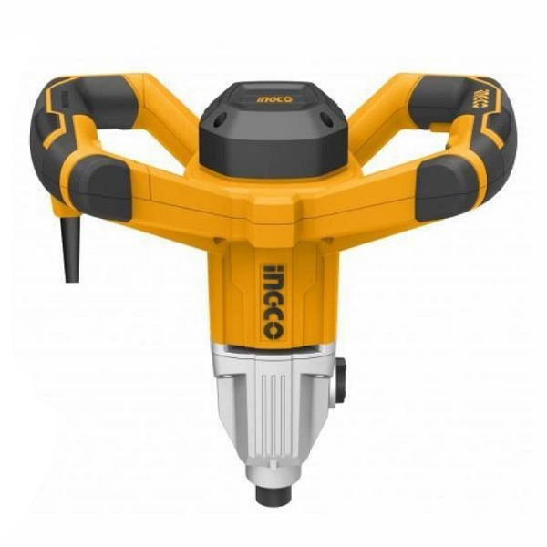 Mixer, amestecator pt. adezivi, mortar,1400W - INGCO MX214008 [0]